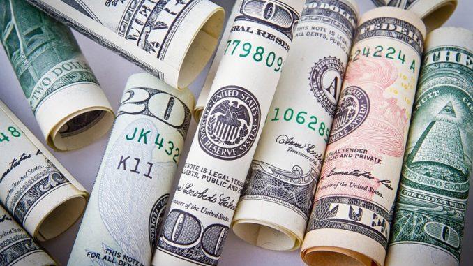 Doláre & forex