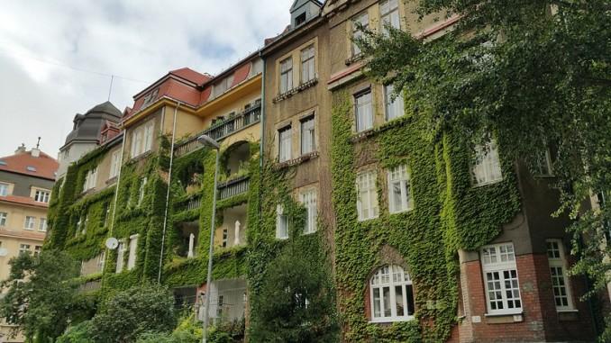 Bratislavské byty