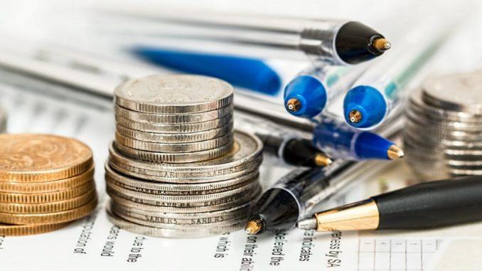 Finančné poradenstvo