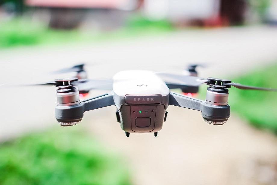 Dron pre každého