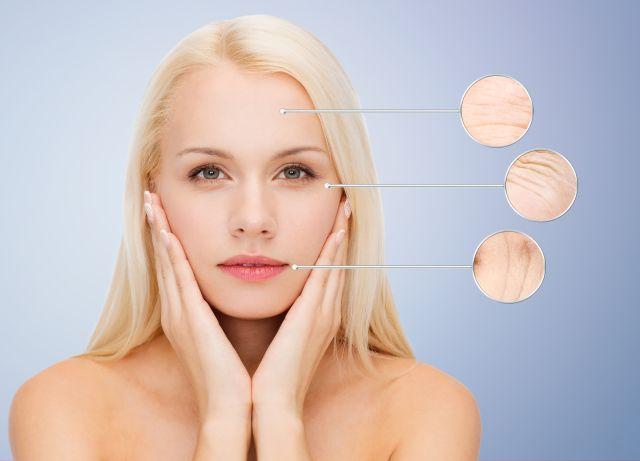 Starostlivosť o pokožku