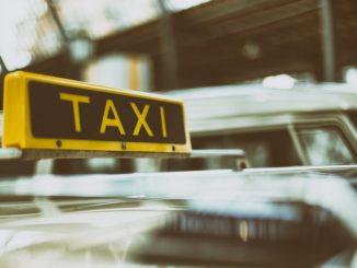 Taxi z Bratislavy do Schwechatu