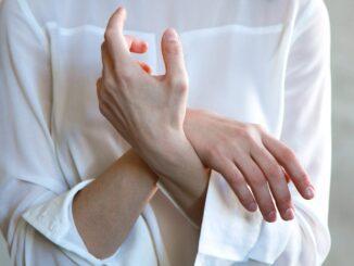Zdravé ruky
