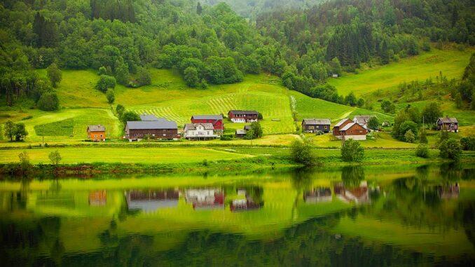 Zelená domácnosť