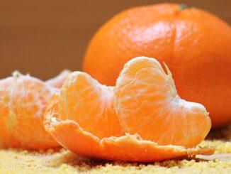 Vitamín C z citrusov